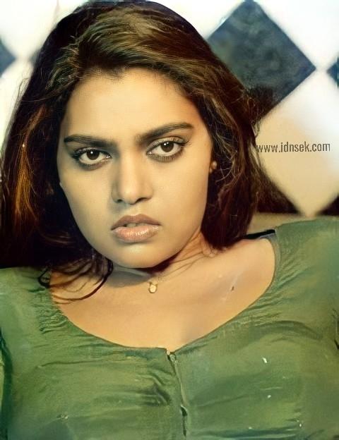 Actress Silk Smitha seduse
