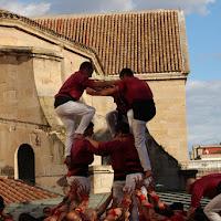 2a Festa Major dels Castellers de Lleida + Pilars Imparables contra la leucèmia de Lleida 18-06-201 - IMG_2271.JPG