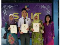 Intervensi Program Remaja Hebat 2.0 :Kehadiran Murid