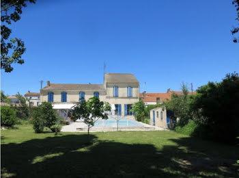 maison à Rochefort (17)
