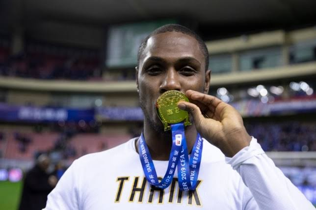 odion ighalo Manchester United, sports news Nigeria, world news, SD news blog