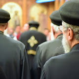 His Holiness Pope Tawadros II visit to St. Mark LA - DSC_0148.JPG