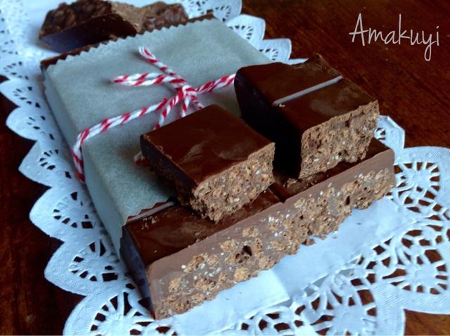 Turrón-Suchard-chocolate-receta-Navidad-casera