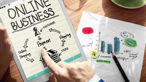 Trik dan Tips Mengurus Bisnis Online Agar Profit Jutaan Rupiah