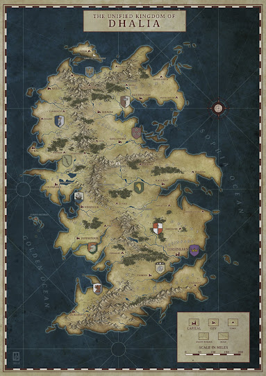 mapas generadores tutoriales fantasía rol