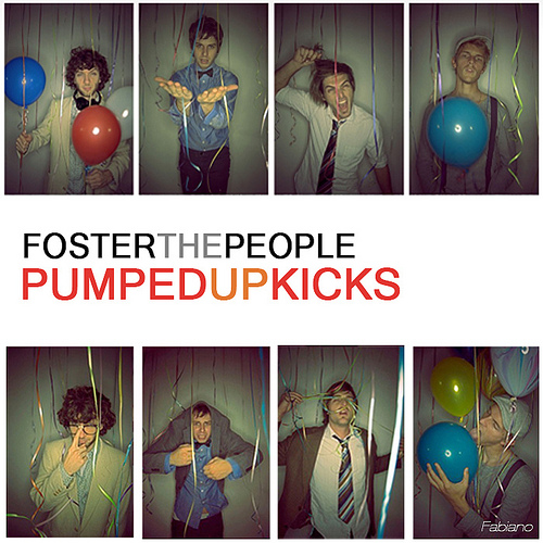 Pumped Up Kicks by Foster The People