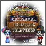 carnaval theatre
