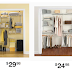 Rubbermaid 5'x7' Wire Closet Shelf Wardrobe Kit $29.98 (Reg $99) or 4-8 Foot Kit $24.98 + Free Pickup at Home Depot.