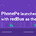 PhonePe Bus Ticket Offer – Get up to Rs.200 Cashback on redBus booking on PhonePe app