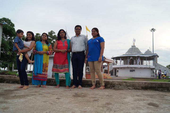 Omkareshwar and Hanmuntiya water resort - DSC07018.JPG