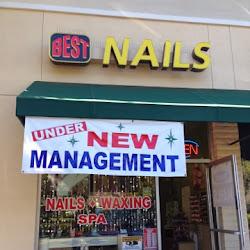 Best Nails's profile photo