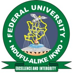 FUNAI Postgraduate Admission List for 2017/2018 Academic Session