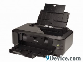 pic 1 - how to save Canon PIXMA iP4950 printer driver