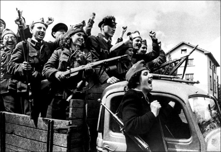 Bulgária - Segunda Guerra Mundial