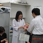 2009年 Secretary's Day