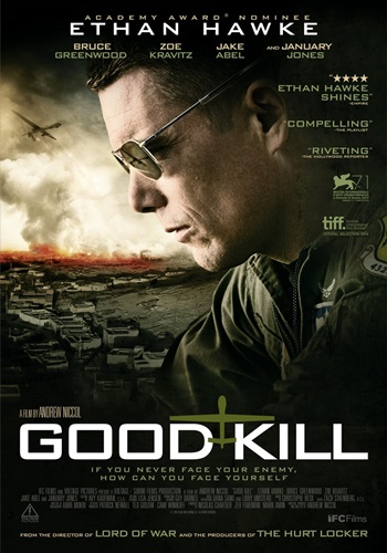 Good Kill [Latino]