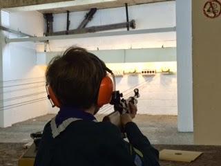 Shooting 4