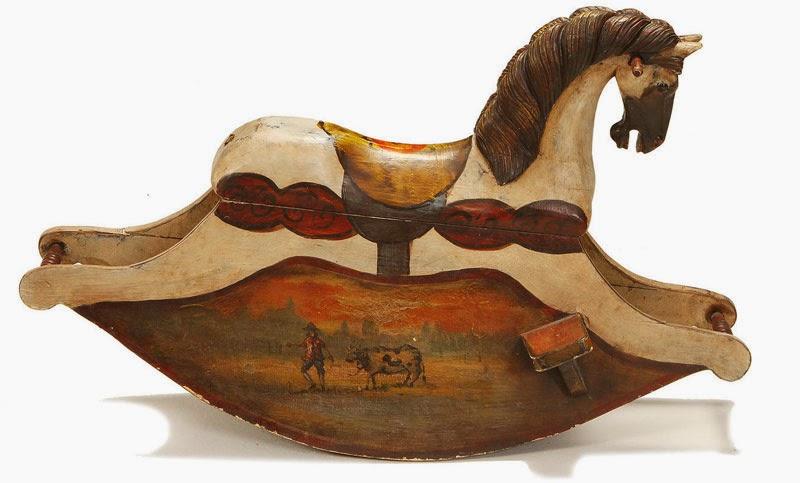 лошадки, дети, игрушки, искуство, музей детства