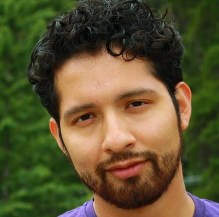 Sergio Alvarado