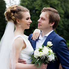 Wedding photographer Viktoriya Melnikovich (victoria9544). Photo of 02.09.2015