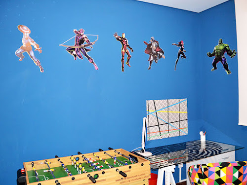 Pintura piso Pinturfama