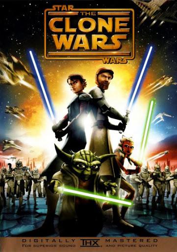 Star Wars: The Clone Wars Season 1 ตอนที่ 1-22 END [ซับไทย]