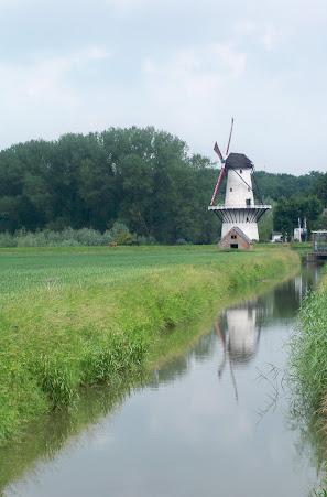 Nuit de Betuwe (NL); 110km ou 80km: 8-9/06/2012 100_6952
