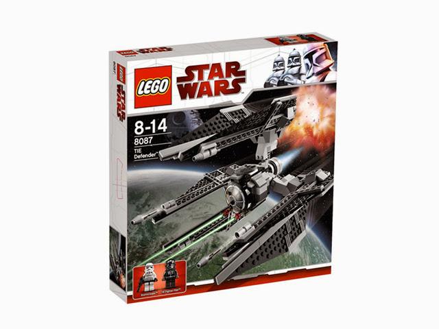 8087 レゴ TIEディフェンダー