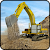 Hill Excavator Mining Truck 3D file APK Free for PC, smart TV Download