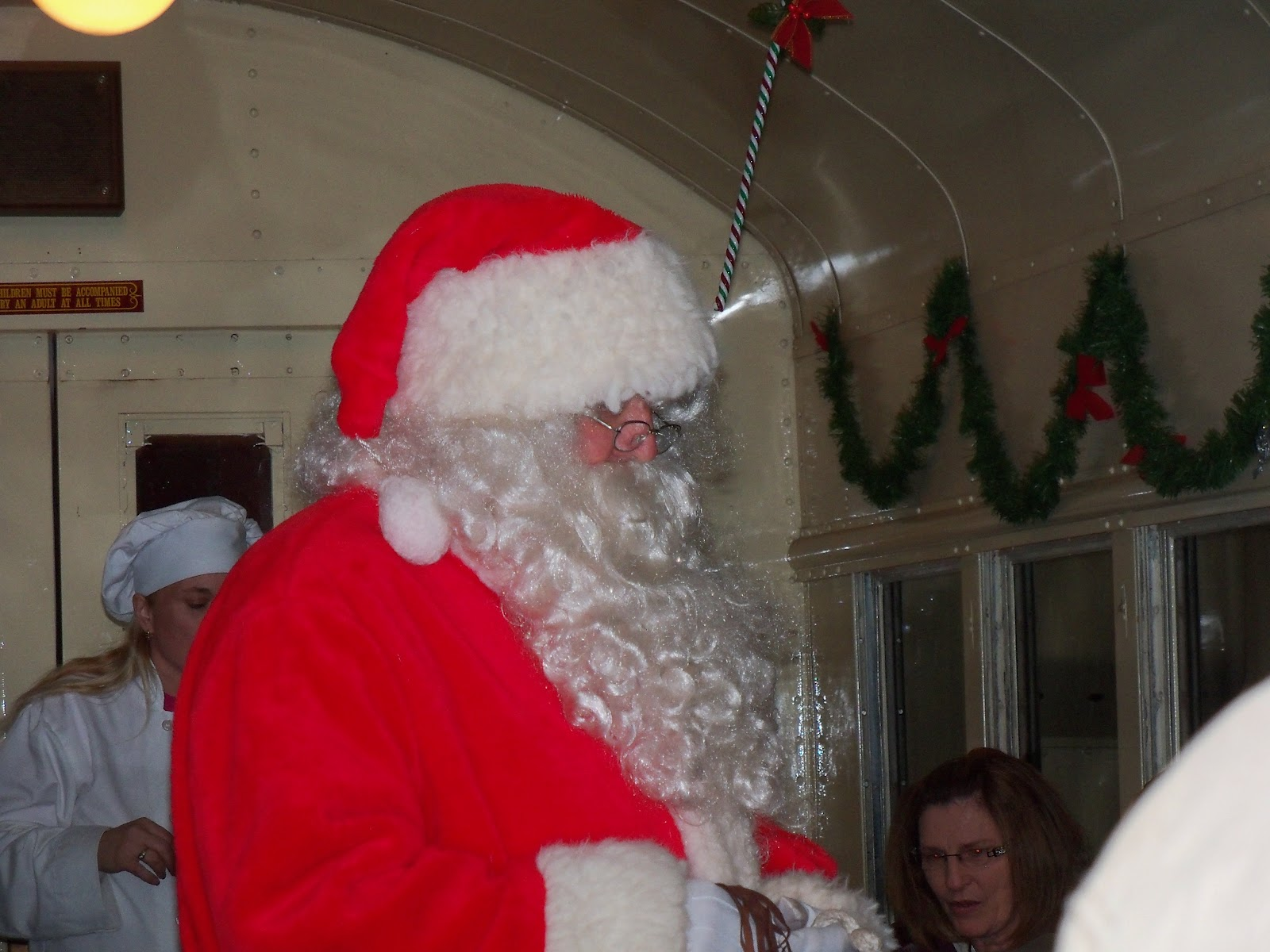Polar Express Christmas Train 2010 - 100_6328.JPG
