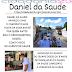 DANIEL DA SAUDE APARECE COMO O CANDIDATO MAIS FORTE DA ZONA NORTE