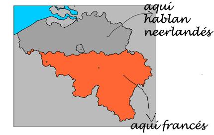 idiomas belgas