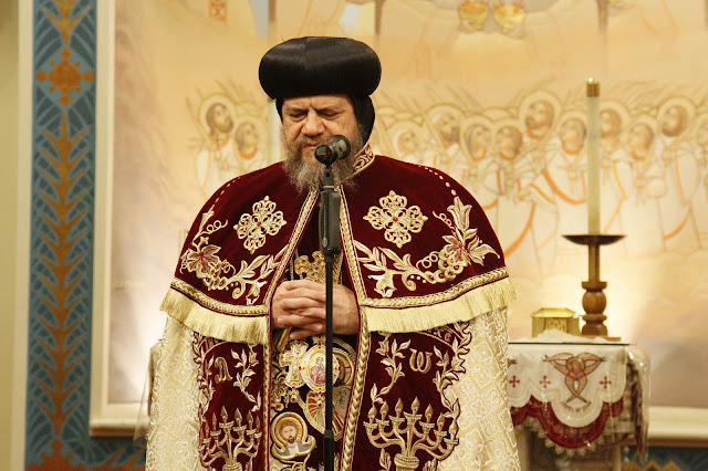 His Eminence Metropolitan Serapion - St. Mark - _MG_0117.JPG