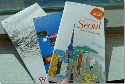 Seoul tour guide