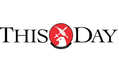 Thisday Newspaper Headlines
