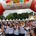 Ribuan Alumni Padati Reuni Akbar SMPP 30-SMADAGA Bone