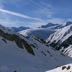 Collective CAF ski de randonnée Monfaucon 25 février 2017