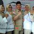 Emak-emak Sukabumi Tentukan Pilihan, Ganteng sih
