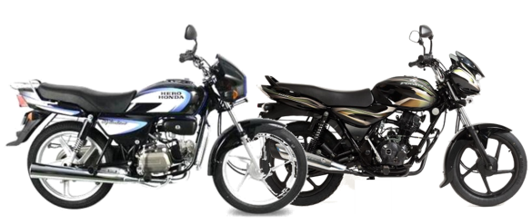 This Information Segmentation of Motorcycles, Read More