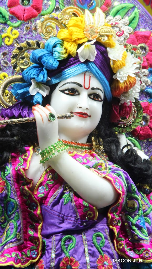 ISKCON Juhu Mangal Deity Darshan on 31st July 2016 (30)