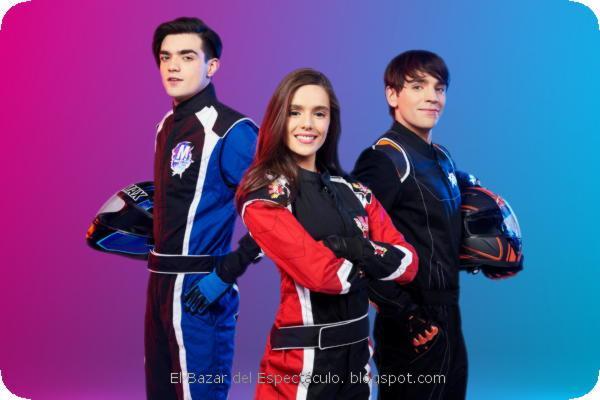 Vikki, Max e Iker - Vikki RPM - Nickelodeon.jpeg