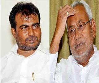 Bihar Assembly Election के पहले नीतीश को बड़ा झटका, मंत्री श्याम रजक ने लिया JDU छोड़ने का फैसला