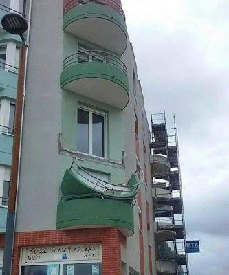 Поганий балкон