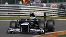 Bruno Senna Williams FW34