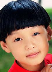 Guan Feiyang China Actor