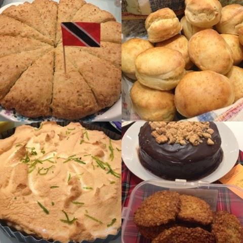 Foodie Quine - Edible Scottish Adventures: Trinidad and ...