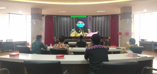 Saksikan Penandatanganan SKB Netralitas ASN, Ini Kata Sekda Rooswandi