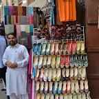 Deira, ''stara'' dzielnica Dubaju jest zupełnie inna od reszty miasta.