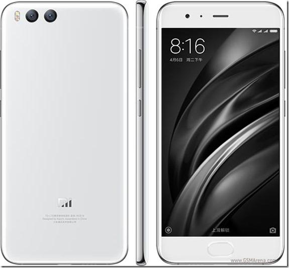 Harga Xiaomi Mi6 Terbaru, Sudah Bisa Dibeli di Indonesia