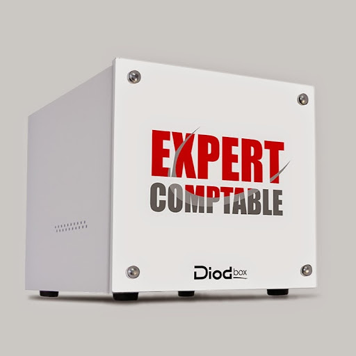 Diod Box Expert comptable - Google+